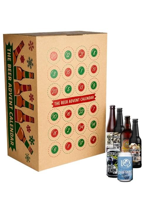 Craft Beer Cellar Advent Calendar