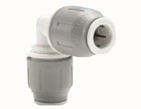 "ECI0312W 3/8"" Equal Elbow"