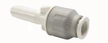 """ECI061210W Reducer 3/8"""" - 5/16"""""""