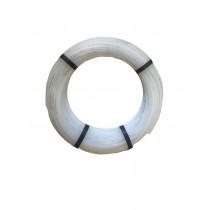 MDPE Clear Tubing