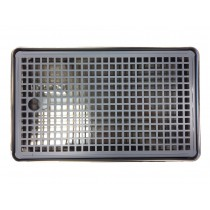 Large celli stainless steel drip tray