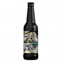 Anarchy Brew Co Strait-Jacket