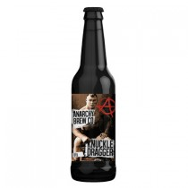 Anarchy Brew Co Knuckle Dragger