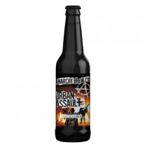 Anarchy Brew Co Urban Assault