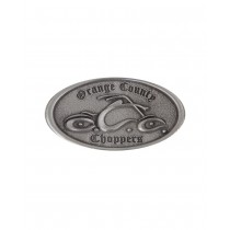 orange county choppers magnet gift