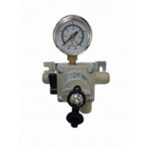 Secondary gas regulator PS114