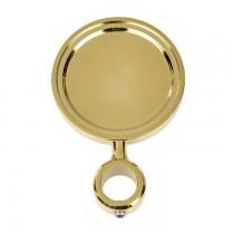 celli gold badge holder