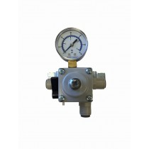refurbished secondary regulator