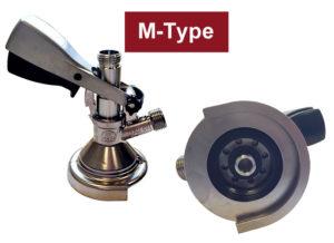 M-type