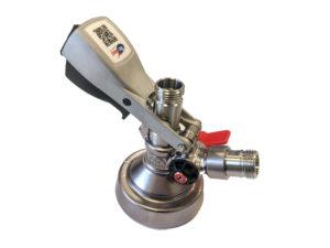 Micro Matic KeyKeg coupler