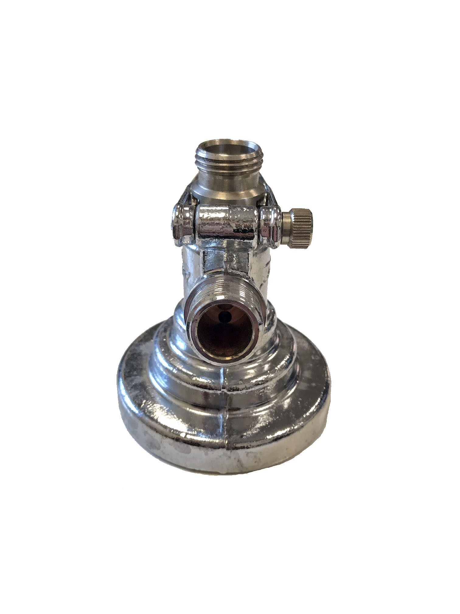 Grundy Keg Coupler Reconditioned