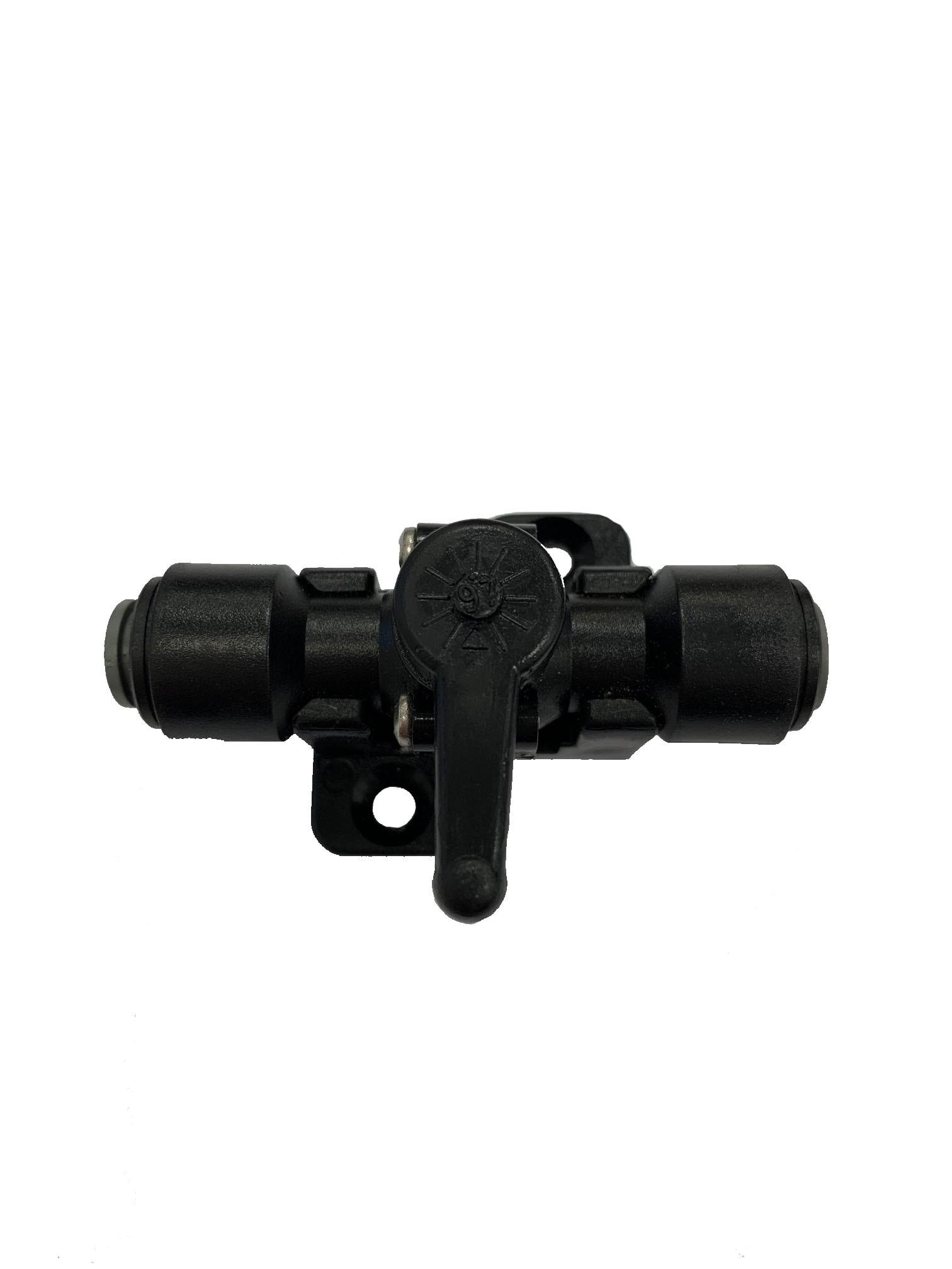 inline valve 3/8 - 3/8