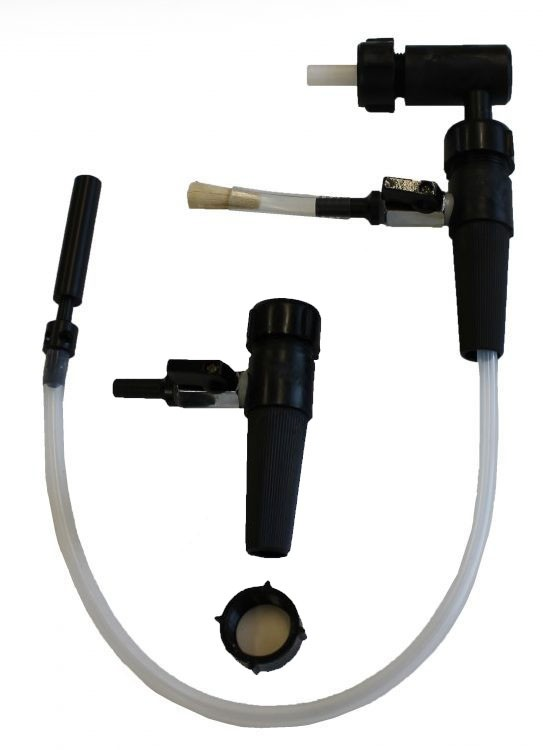 cask ale extractor kit
