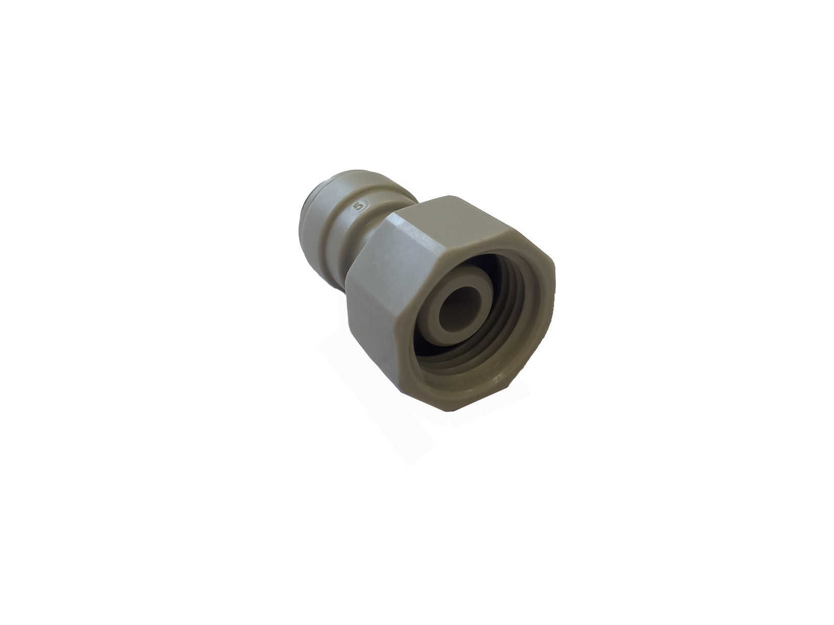 "Female Adaptor 3/8"" x 5/8 bsp Cone"