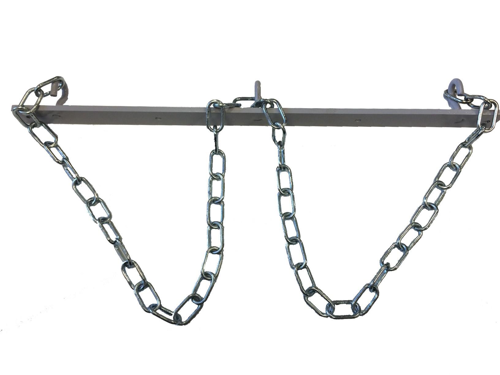 Gas Chains