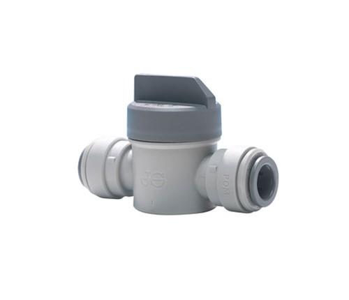 "3/8"" Shut Off Valve (Short Handle)"