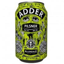 Adder_lager