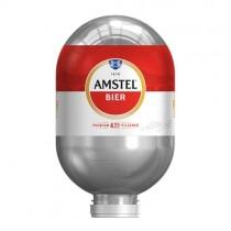 Amstel 8 Litre Keg for Blade Machine