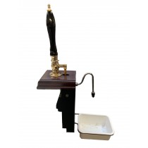 Reconditioned Angram Hand Pump