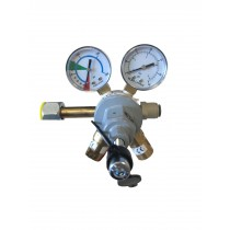 beer gas regulator for co2