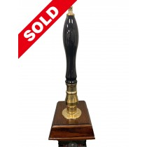 Brass Angram CO 1/4 Pint Handpump - Refurbished