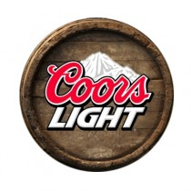 coors-light-keg