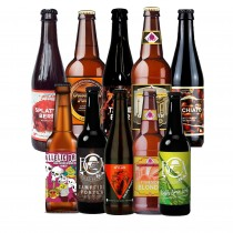 Craft Beer Mixed Case