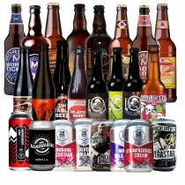 3 for £10 beers