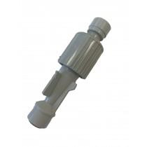 beer flow valve