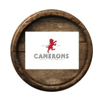 camerons-lager-keg-collect
