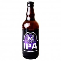 Mordue Brewery IPA