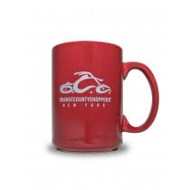 orange county choppers biker gift