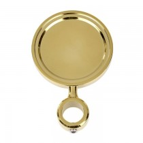 celli gold badge holder