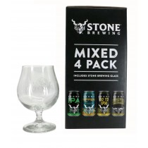 Stone Beer Gift Pack